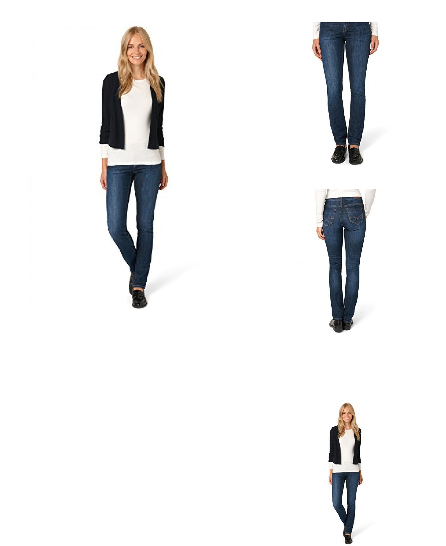 5d9d631cf66e 4057309048659    zero  Damen  Slim  Fit-Jeans  Orlando,  32  Inch  402537   mid  blue  washed  36