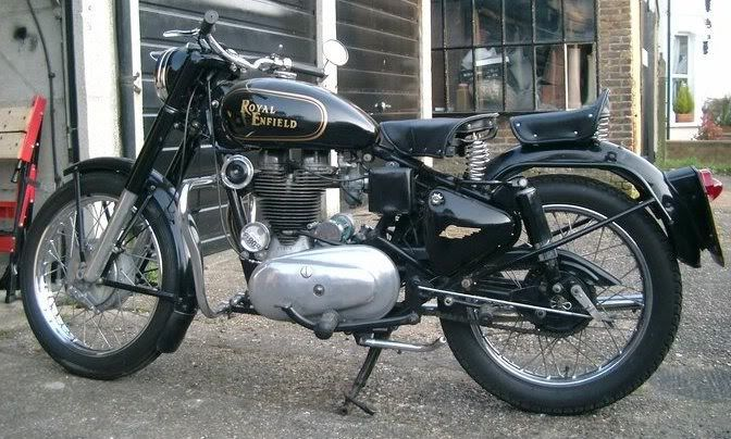 Old Motorbikes With Images Old Motorcycles Motorbikes Morris