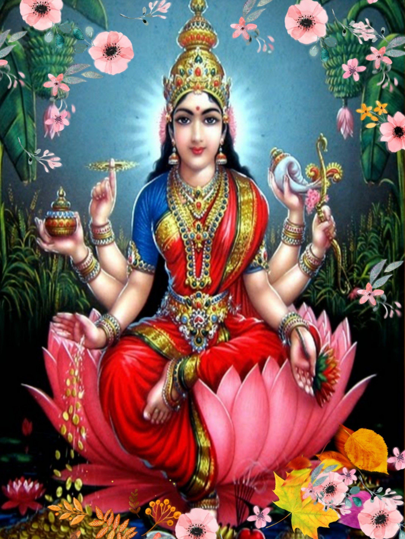 Lakshmi Devi Images Hd 1080p Goddess Lakshmi Devi Images Hd Lakshmi Images