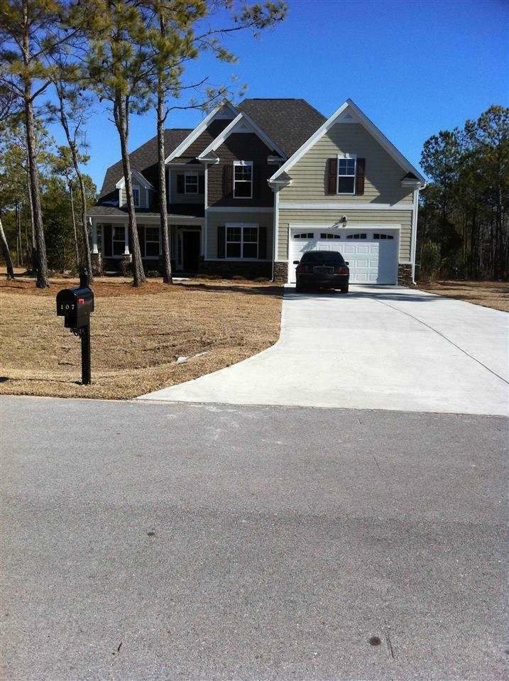 This breath taking 5 bedroom 3.5 bath home comes with an