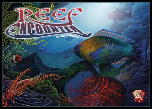 Reef Encounter | Image | BoardGameGeek