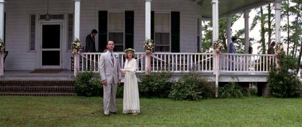 Forrest Gumps Big Old House In Alabama Forrest Gumpi Love