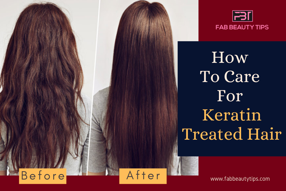 How To Get Curly Hair Back After Keratin Treatment