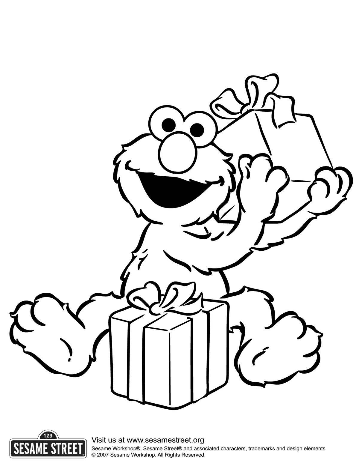 1a97c4c82ce95e49cde8e6ea2b1a3673 Jpg 1 200 1 554 Pixeles Elmo Coloring Pages Birthday Coloring Pages Happy Birthday Coloring Pages