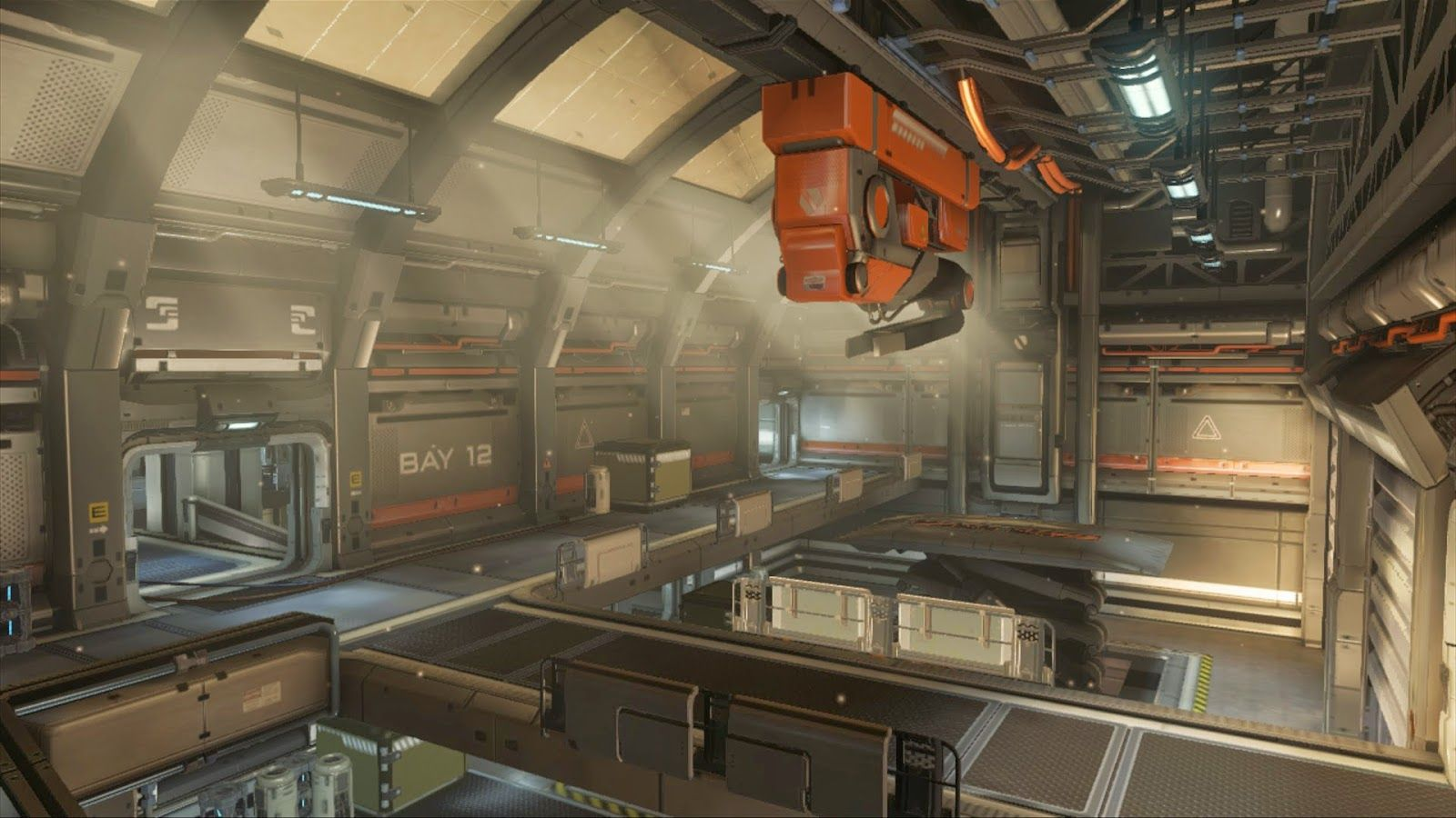 Halo 4 Dlc Landfall Majestic Map Pack