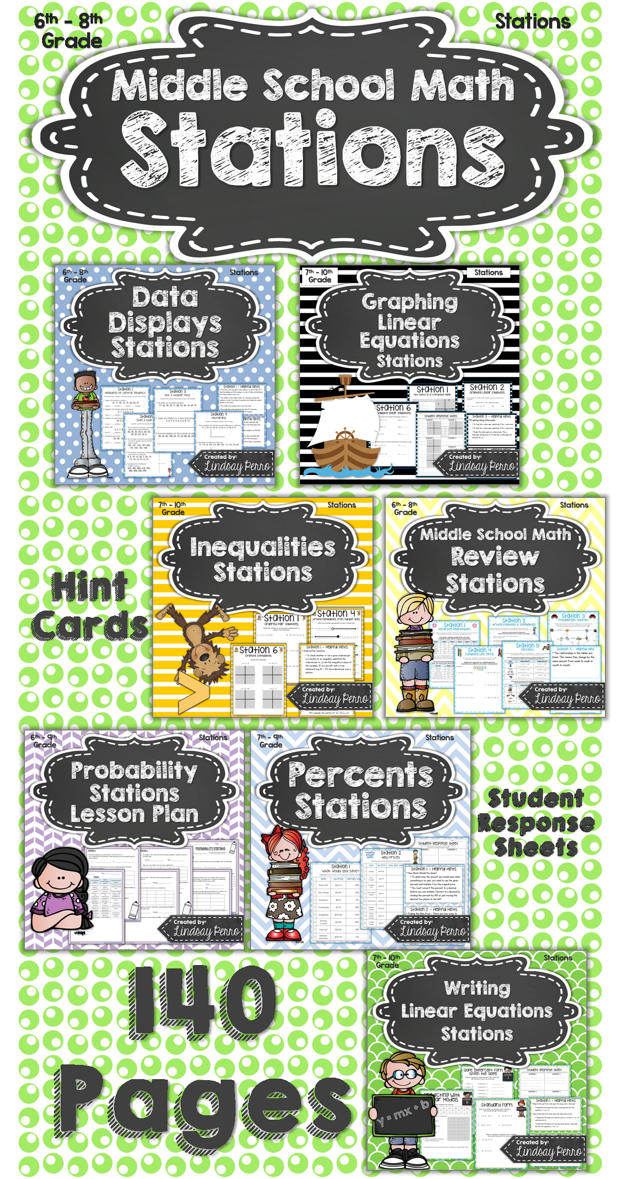 Best Seller Stations Are Not Just For Elementary School