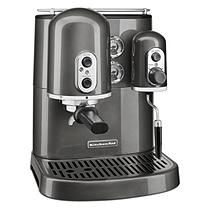 KitchenAid Pro Line Series Espresso Maker with Dual Independent Boilers #espressoathome