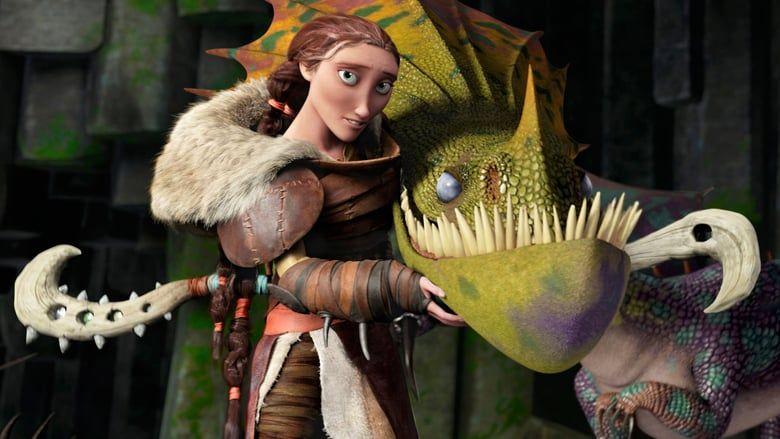 Dragons 2 Ganzer Film Deutsch