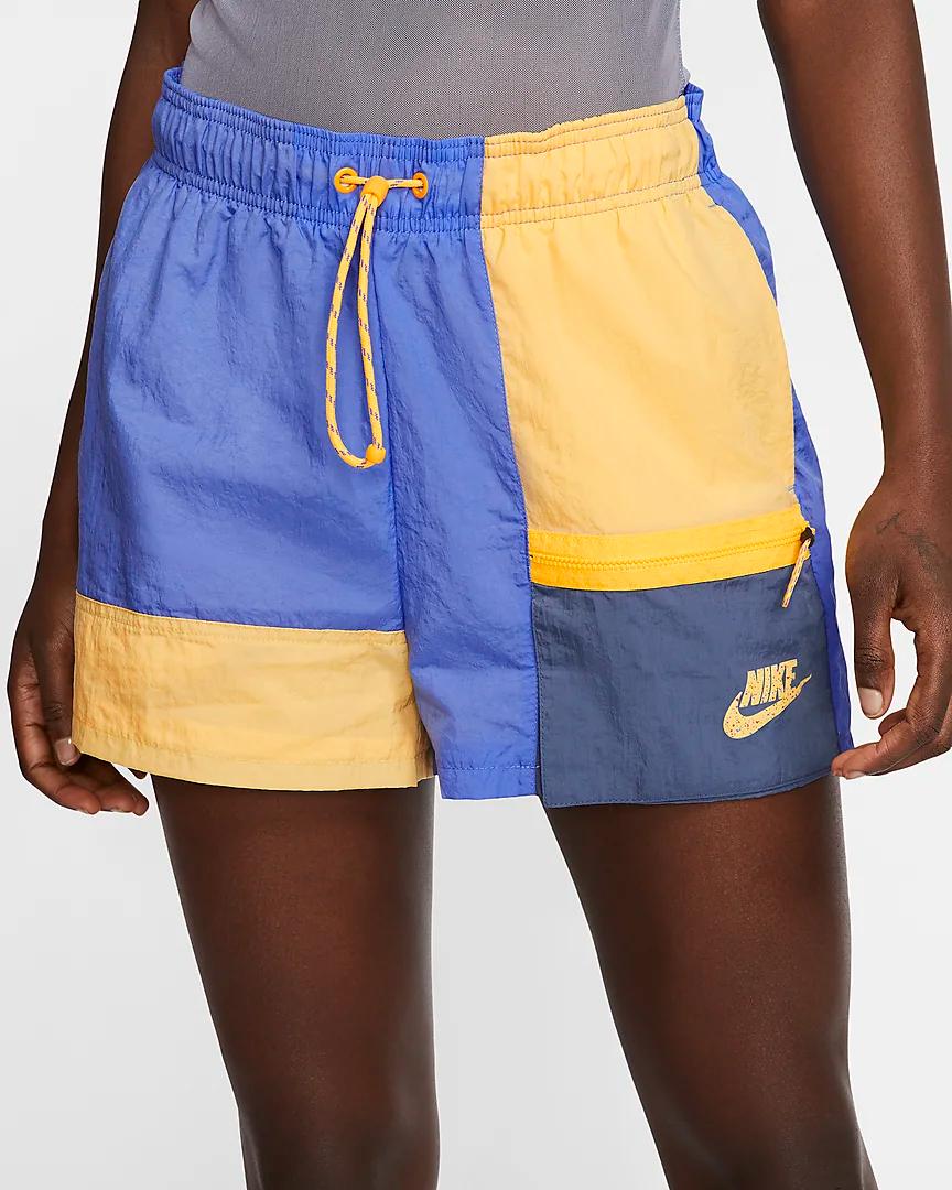 Nike Sportswear Icon Clash Women's Shorts. in