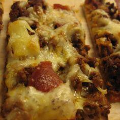 Pizzapohja - Kotikokki.net - reseptit