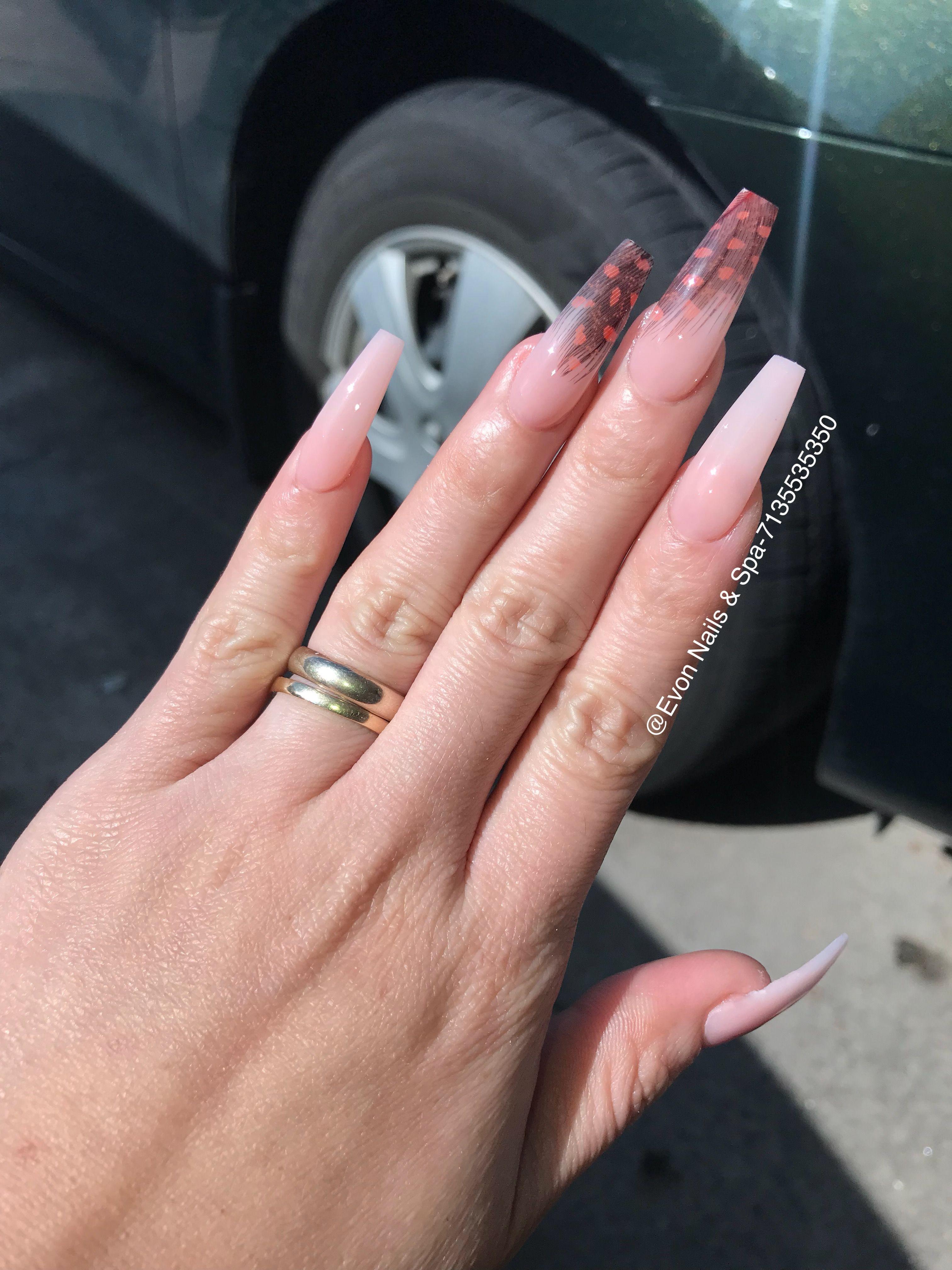 Pin by Evon Nails & Spa on Evon nails & spa . Instagram @ evon nails ...