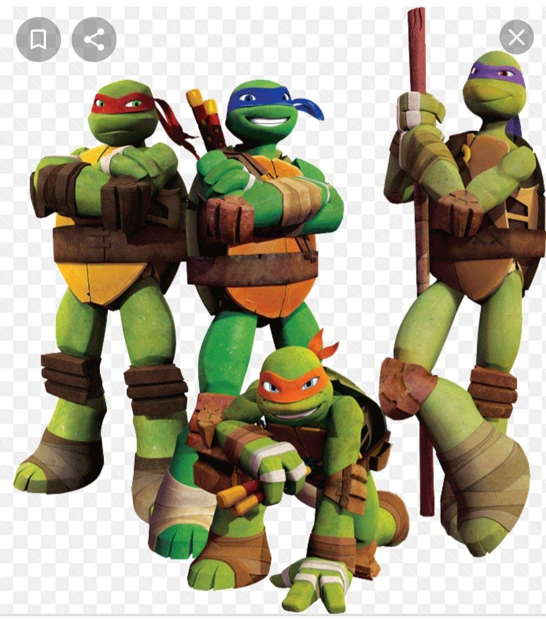Pin By B Mirkamrani On لاکپشت های نینجا Ninja Turtles Cartoon Tmnt Ninja Turtles Artwork
