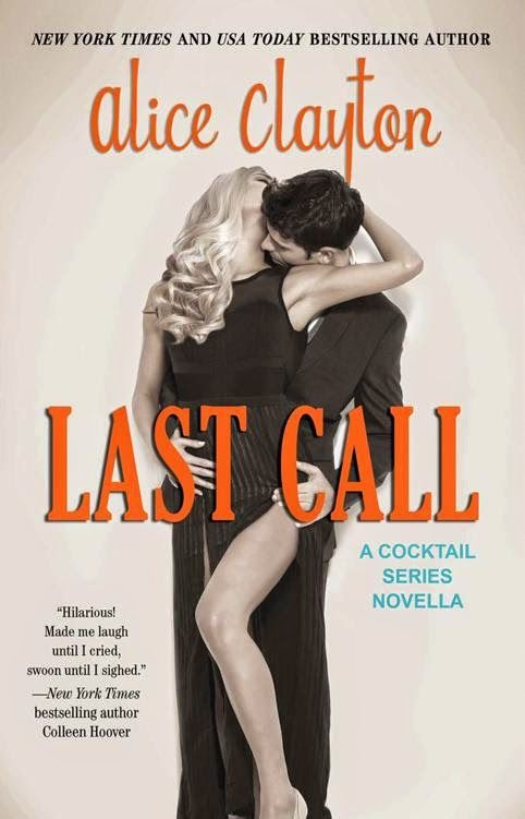 Apple's eBook Collection   Free eBooks in EPUB & MOBI Format: Last Call (Cocktail #4.5) by Alice Clayton