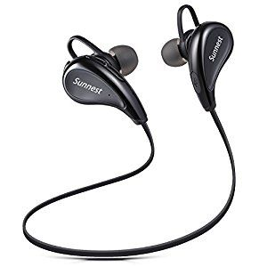 Terrific Bluetooth Earbuds Wireless Headset Provides Total Comfort Love This Set Of Earbuds Sometimes Earbuds Bluetooth Earbuds Noise Cancelling Headset