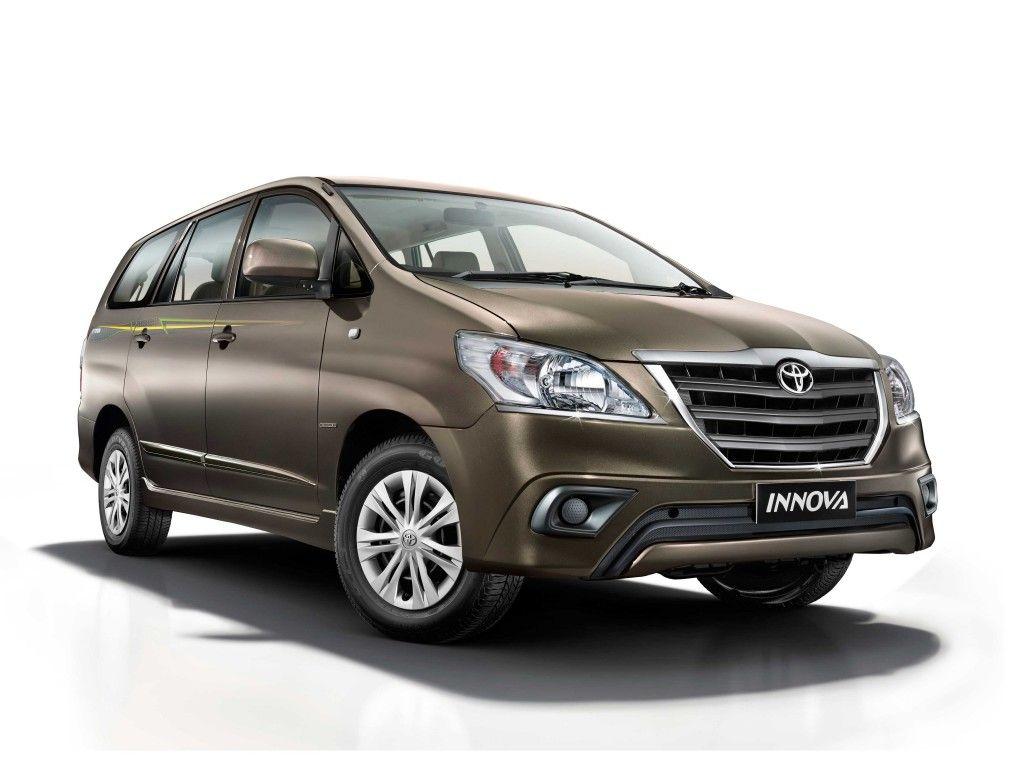 Kelebihan Toyota Kijang Innova Perbandingan Harga