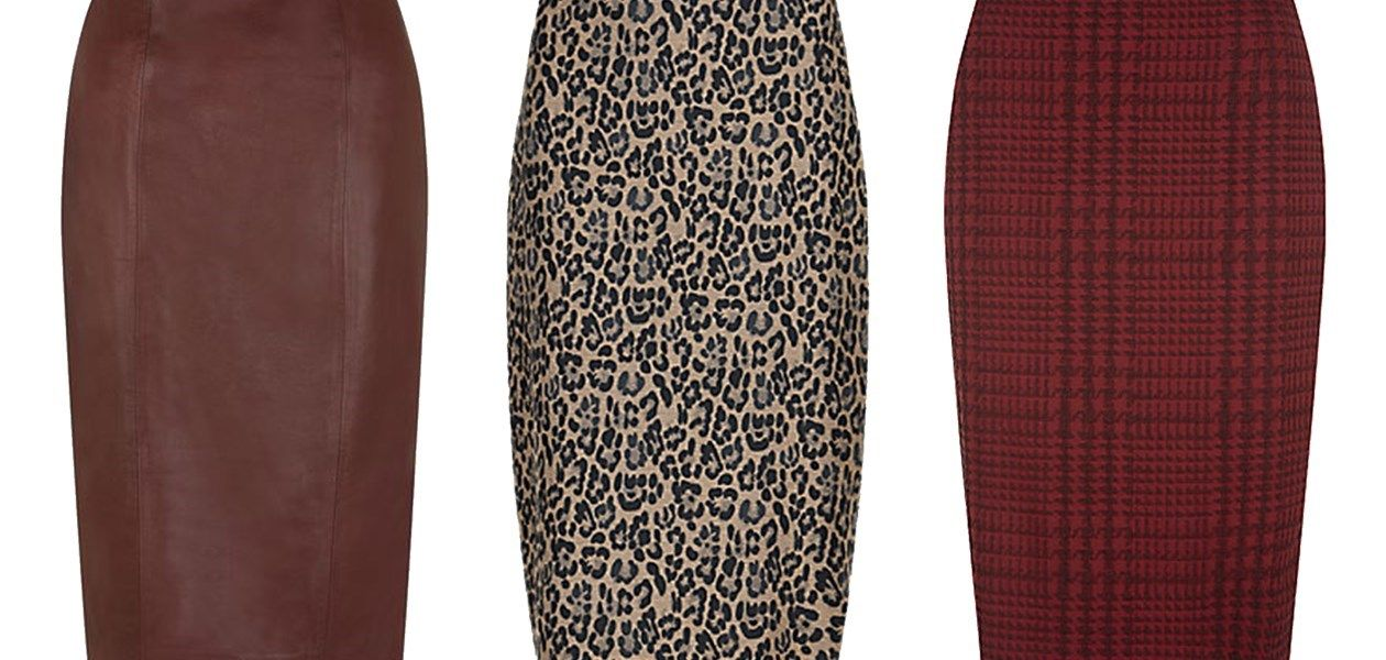 Skirt trends for A/W14 | Alicia Kay Style