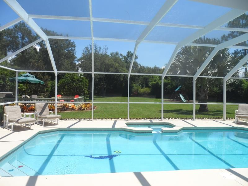 4 bedroom villa in kissimmee to rent from 795 pw with
