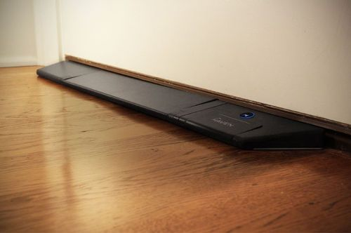 Haven, un seuil de porte connecté pour sécuriser votre porte d