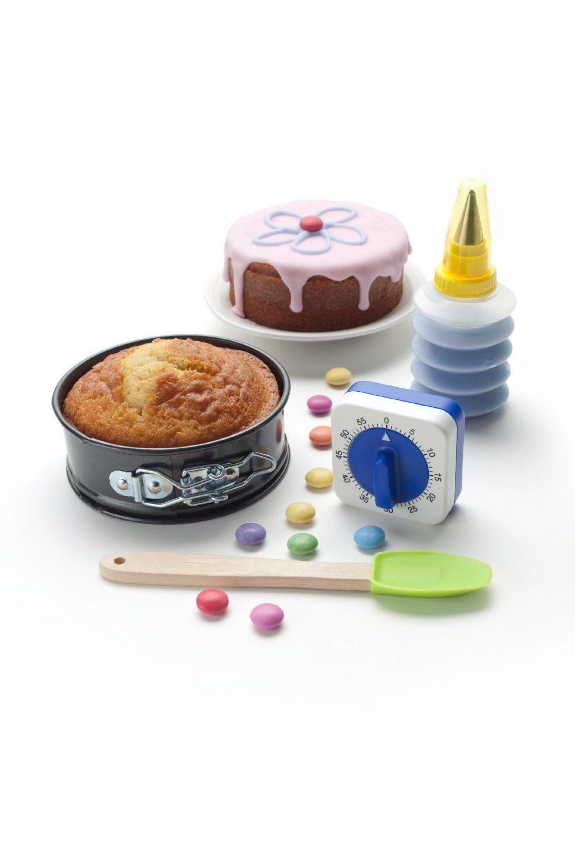 Tala Childs Baking Set Amazon Co Uk Kitchen Amp Home