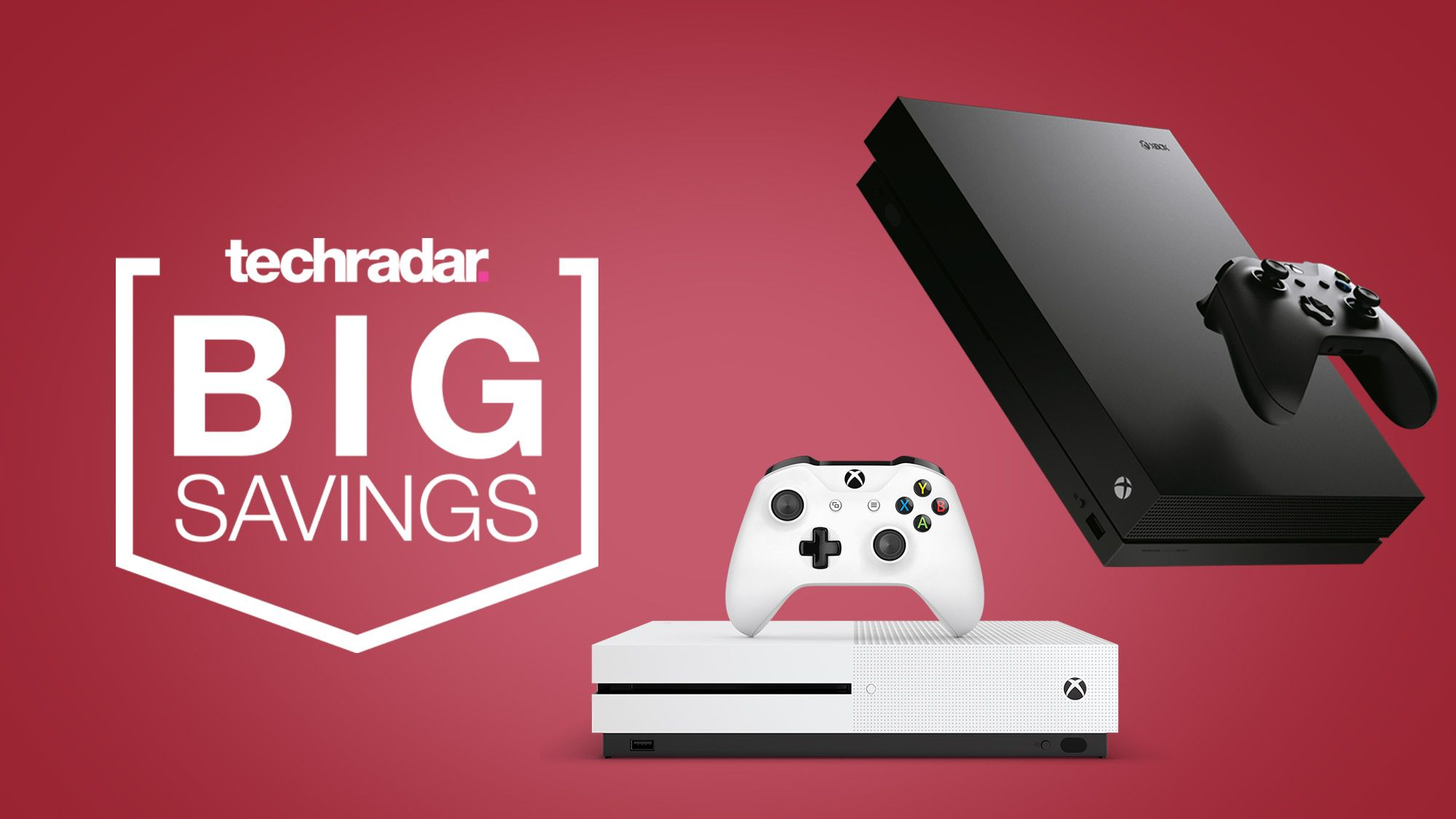 Xbox One bundle deals offer Black Friday prices with