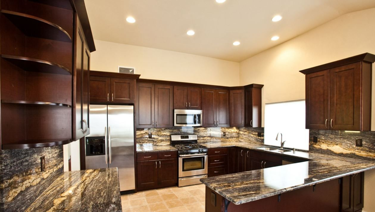 Talk to a Pro About Kitchen & Remodeling. Free