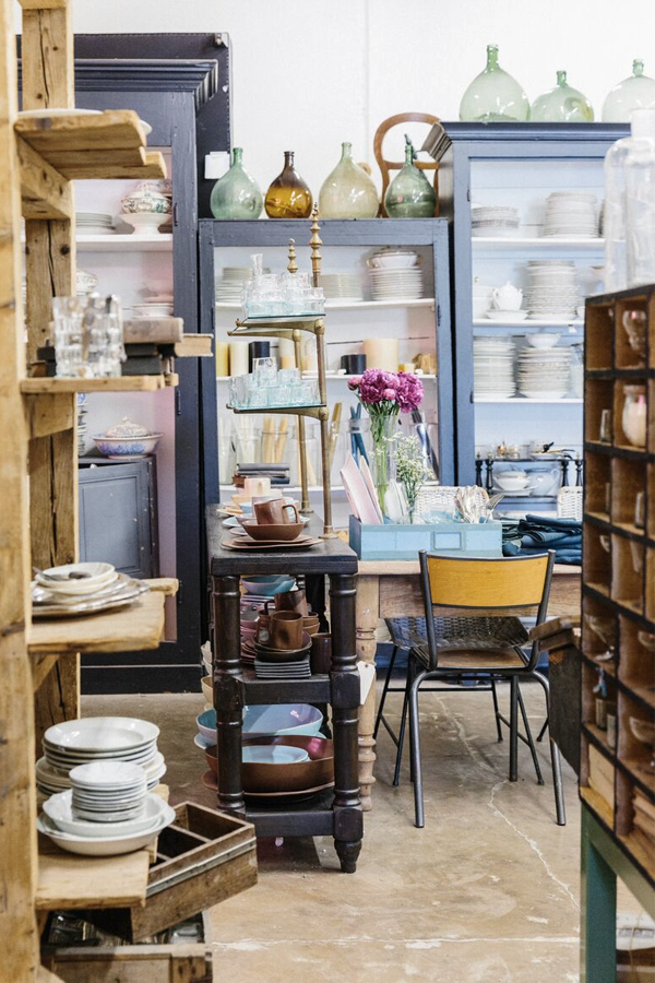 antique stores green bay The Best French Antique Store in the East Bay | Interiors/Elsie  antique stores green bay