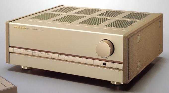 Marantz PM-95 (1988)