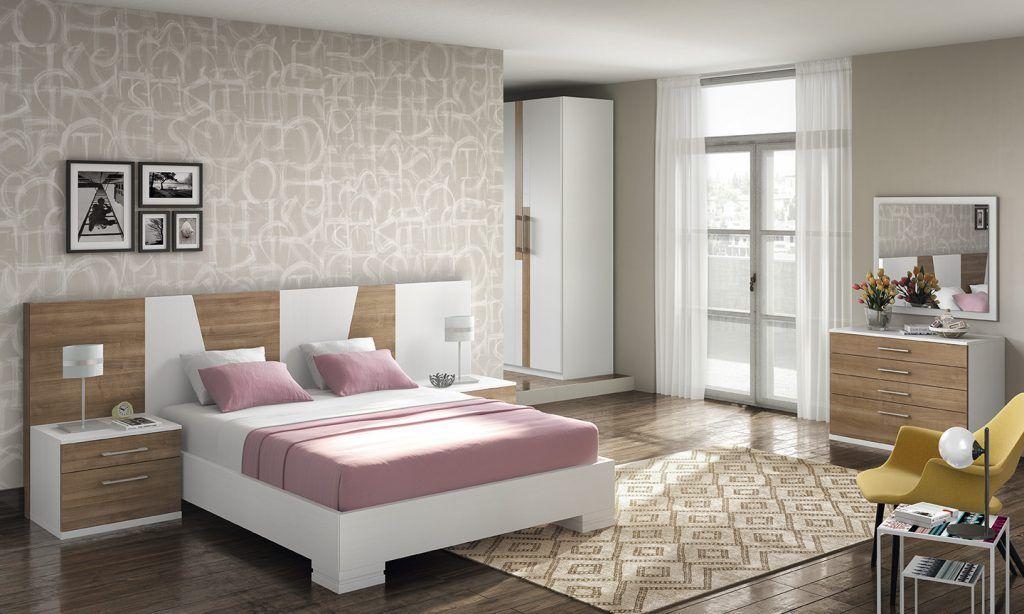Dormitorios en 2019 habitaci n dormitorios decoracion - Muebles casanova catalogo ...