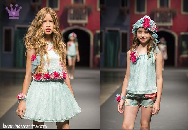 moda infantil fashion week