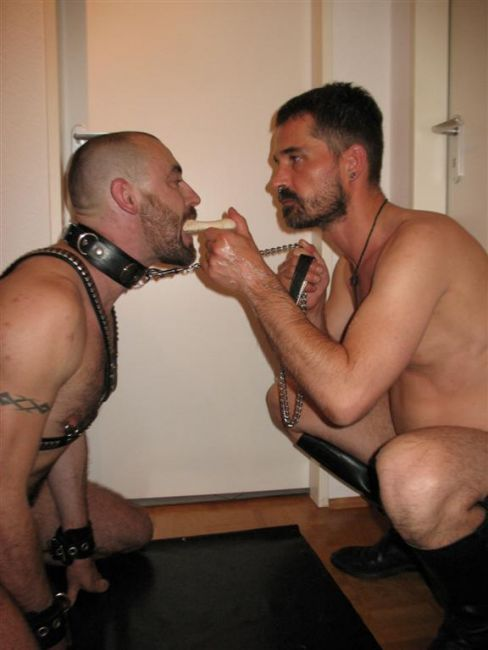 from Pablo extreme gay whipping