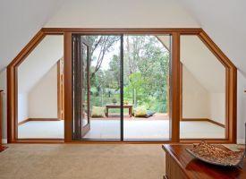 Aluminium Hardwood Bifold Doors Perth Door Stop Bifold Door Hardware Bifold Doors Door Glass Design