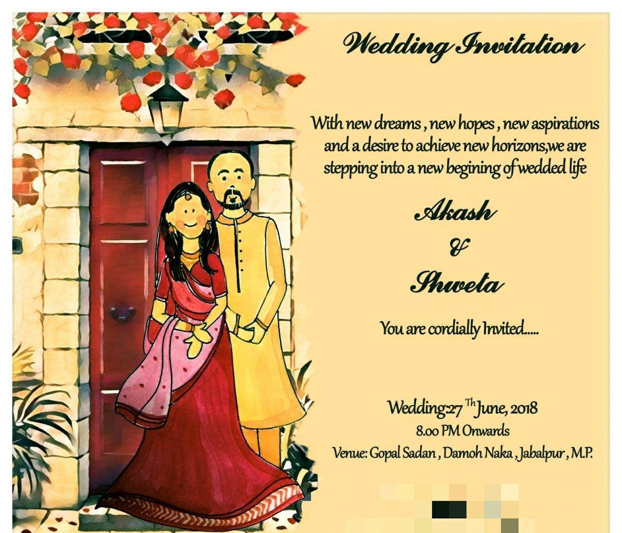 Pin By Sugandha Rao On Wedding New Hope Jabalpur Life
