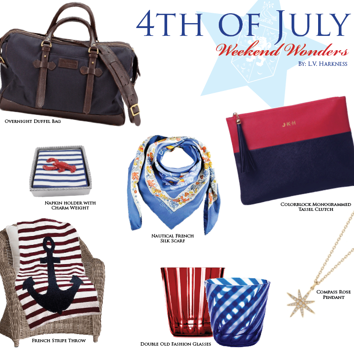July 4th Top Gift Ideas from @lvharkness #fourthofjuly #julyfourth #gift #giftideas