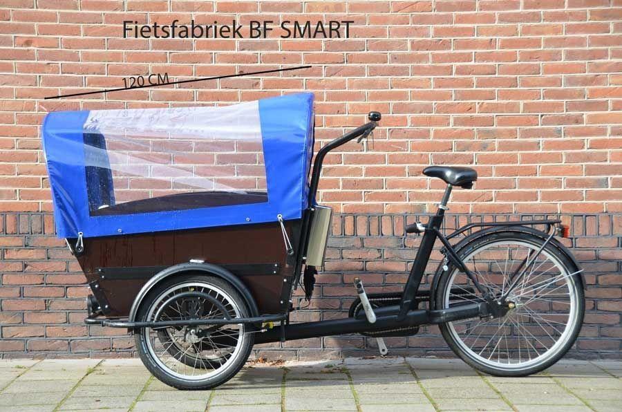Picture of Fietsfabriek huif BF SMART