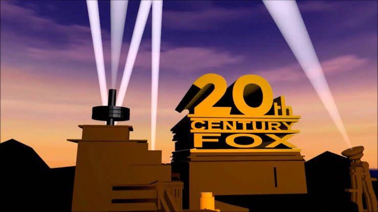 20th Century Fox 20th Century Fox 20th Century Century