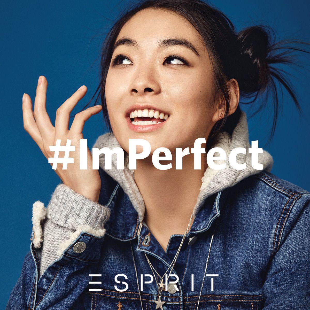 I create my own magic. #ImPerfect