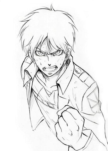 Eren Yeager Attack On Titan Shingeki No Kyojin Attack On Titan Art Attack On Titan Anime Attack On Titan Eren