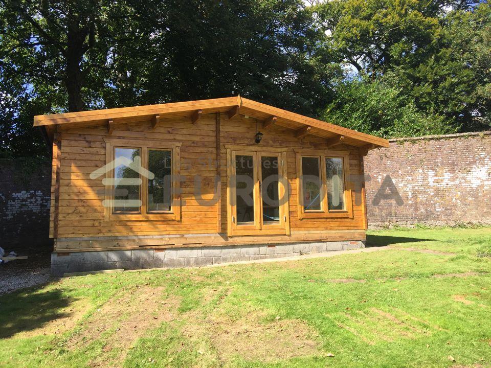 Eurodita standard log cabins Cabin, Log cabin, Timber house