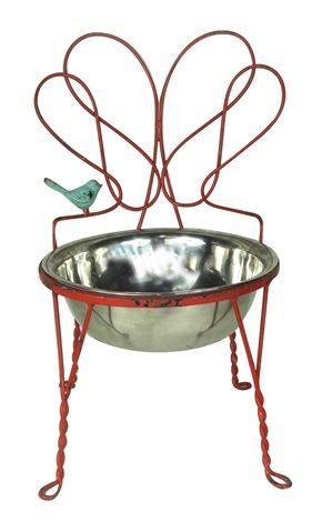 A Loja do Gato Preto | Comedouro Cadeira  @ Alimentador Silla #alojadogatopreto