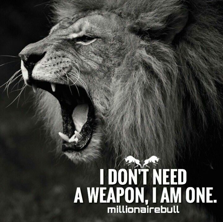 Motivational Inspirational Quotes: Don't Push Me And Make Me Mad... You WON'T Like It
