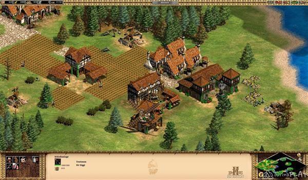Https Www Durmaplay Com Oyun Age Of Empires 2 Hd Edition Resim