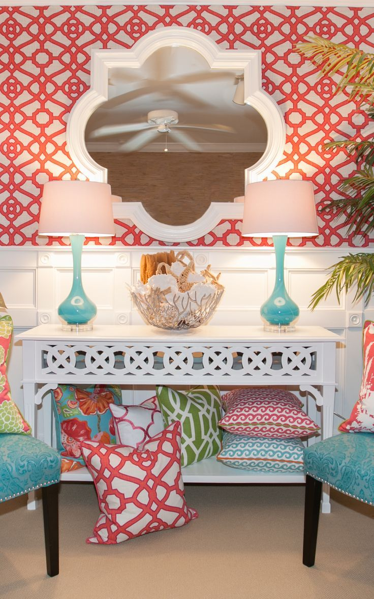 28 Best Palm Beach Chic Images On Pinterest Outdoor Spaces