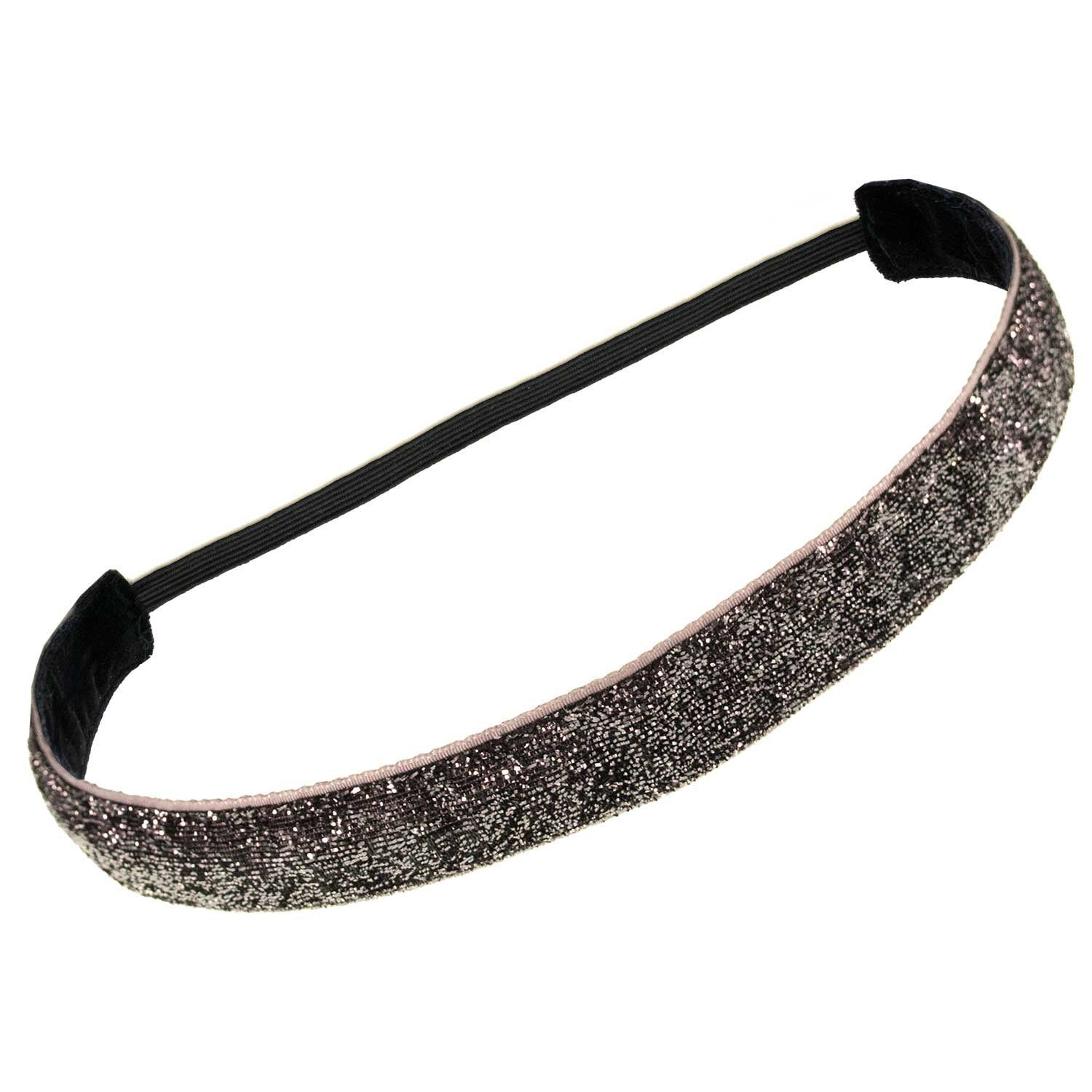 Sparkle Not Gonna Slip Sweatband - Matching Mother Daughter Sizes
