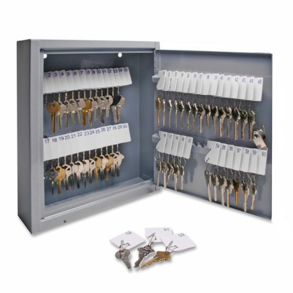 Key Storage Cabinet Lock Box Safe Locker Wall Mount Keys Hook Organizer Holder Key Cabinet Key Storage Wall Mounted Cabinet
