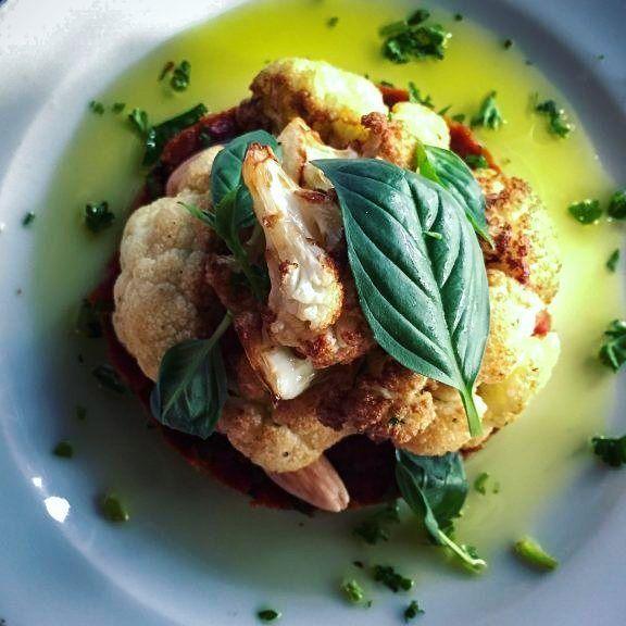http://ift.tt/2u9mXsH saa nykyään moderniakin Italialaista. Suositten kokeilemaan ravintola Ensoa  #restaurantreview #goodfood