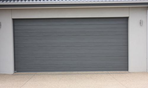 Bnd Doors Colours Bnd Storm Shield Sectional Garage Door Interior