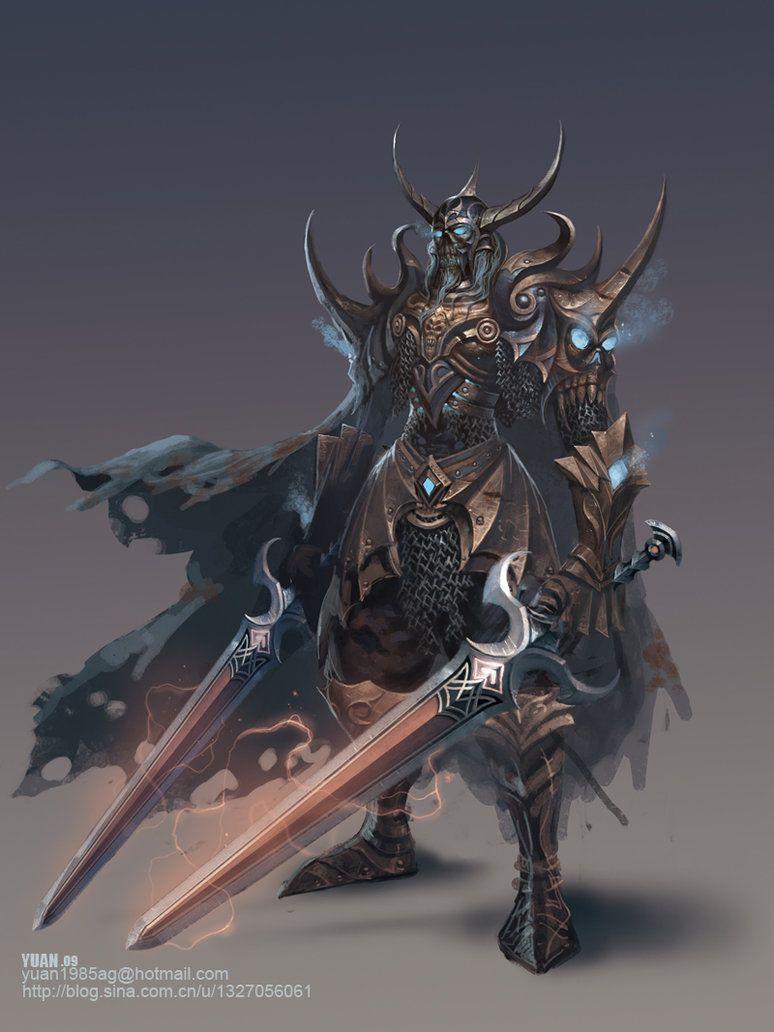 skeleton_knight_by_chaoyuanxu