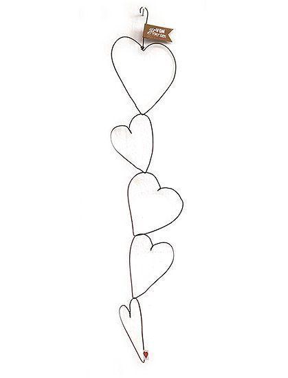 Eine #Verkettung #von #Glück, #Liebe #und #von #Herzen #lässt #Geschichten #aus #Draht #entstehen. #Wählen #Sie #sich #jetzt #Ihre #Drahtkette #bei #car-moebel.de #aus! – My Blumen Blog
