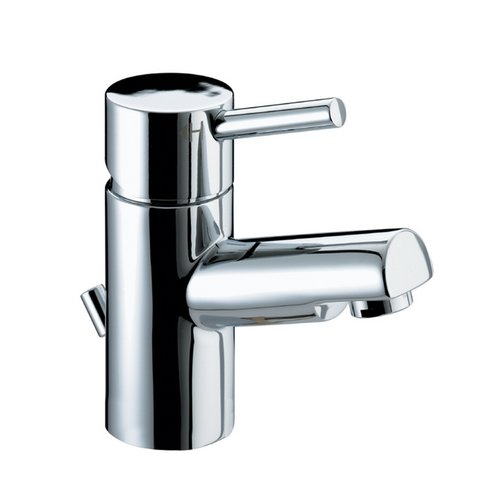 Prism Monobloc Basin Mixer With Waste Bristan Optional Accessories