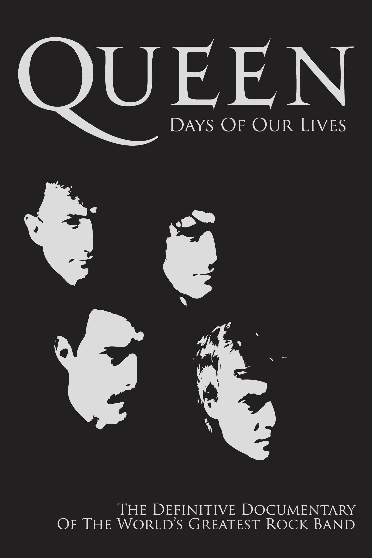 Ver Hd Queen Days Of Our Lives Pelicula Completa Dvd Mega Latino 2011 En Latino Queen Daysofourlives Days Of Our Lives Documentaries Greatest Rock Bands